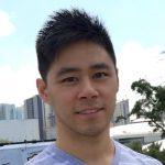 Garrett Huang