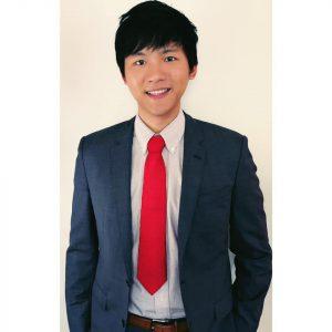 John Chiao